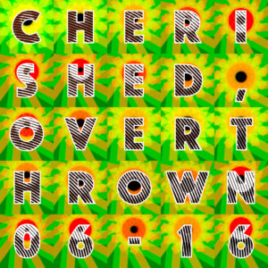 Cherished Overthrown web
